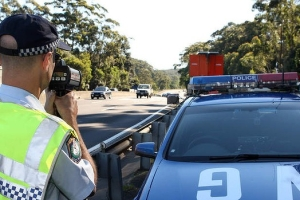 When it comes to speeding, do not always believe the police