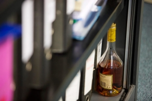Alcohol Problem Finally Being Recognised
